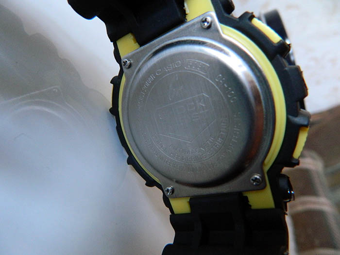 g shock casio китайские